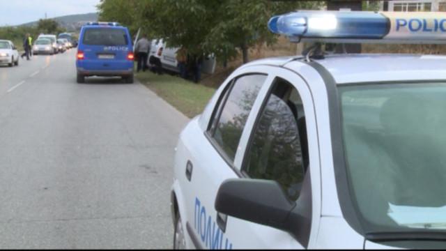 Дрогиран шофьор на автобус блъсна пешеходка в Пловдив и избяга