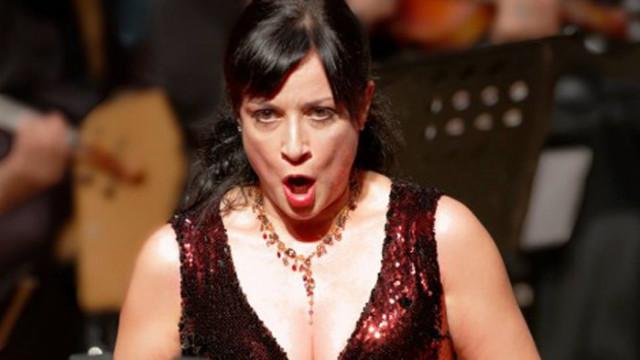 Вълнуващ концерт с Александрина Пендачанска в Споделени представления на Варненската опера