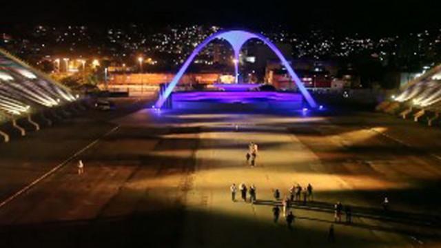 Рио де Жанейро почете жертвите на COVID-19 (ВИДЕО)