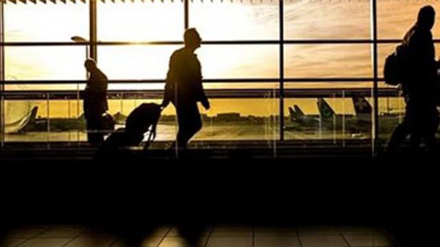 Португалия спира полетите от Бразилия и Великобритания до 1 март