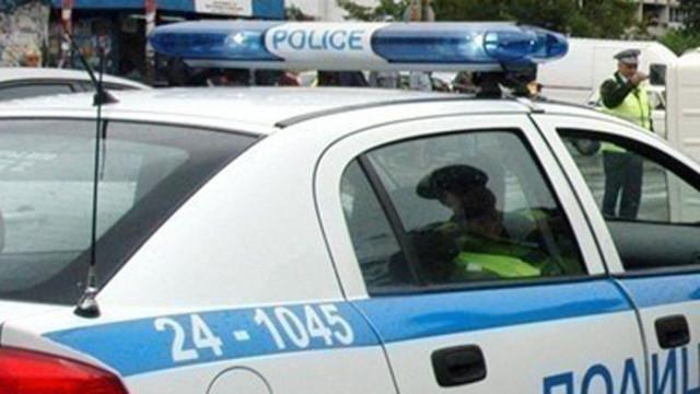 Разкриха много кражби при акция срещу битовата престъпност в Сливенско