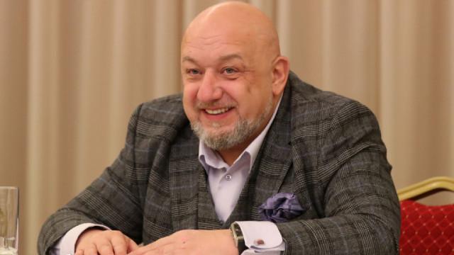 Красен Кралев: За мен беше удоволствие да наблюдавам играта на Григор Димитров