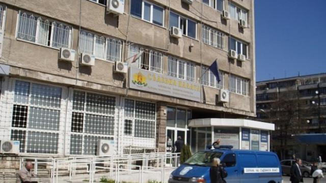 100 лева глоба за 24-годишна жена, произвела изстрели с въздушен пистолет от тераса на жилищен блок