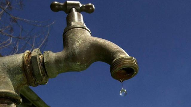 До обяд без вода ще са абонатите от местност край Варна