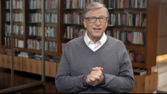 Бил Гейтс инвестира 2 млрд. долара за предотвратяване на климатичните промени