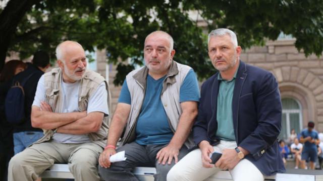 Минеков: Моите приятели решиха да вземат политически път