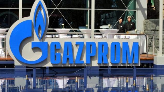 """""""Газпром"""" рязко увеличи доставките за Европа"""