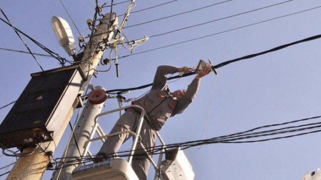 Местности и райони във Варна без ток на 16 февруари 2021 г.