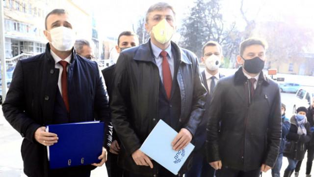 Мустафа Карадайъ: Тези избори са най-важните от 1989 година насам