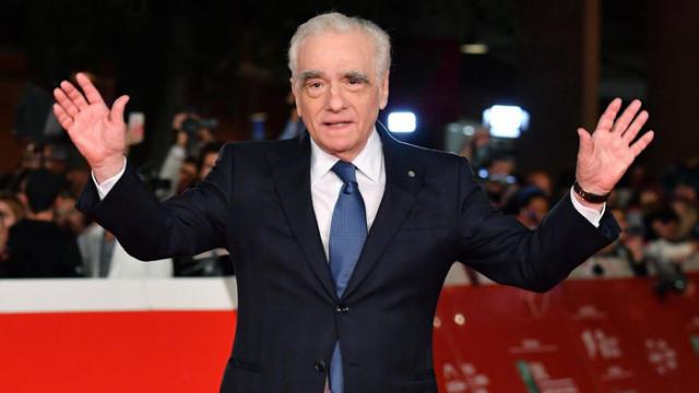 """Мартин Скорсезе: Киното се """"обезцени"""""""