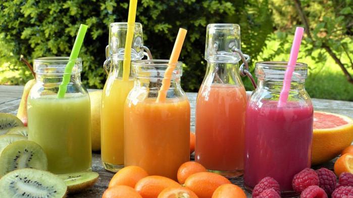 Рецепти за плодово смути