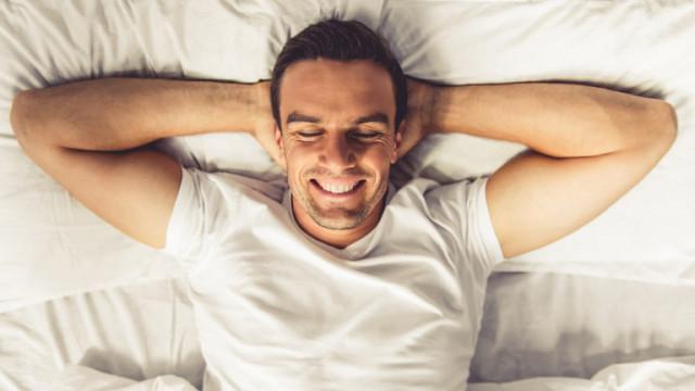 Спящият инфлуенсър, който събра 16 хиляди долара за 7 часа
