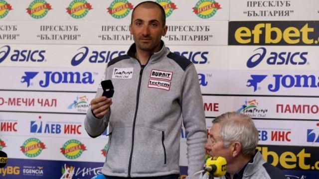 Владимир Илиев записа 12-то място на Световното по биатлон в Поклюка
