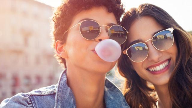 Какво се случва с дъвките в стомаха ни?