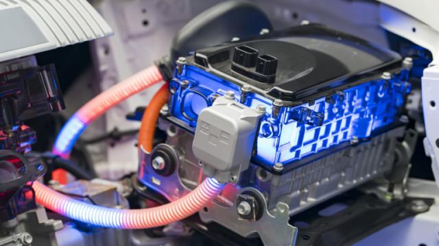 Инвестиция за €2 милиарда: Испания прави първа гигафабрика за батерии за електромобили