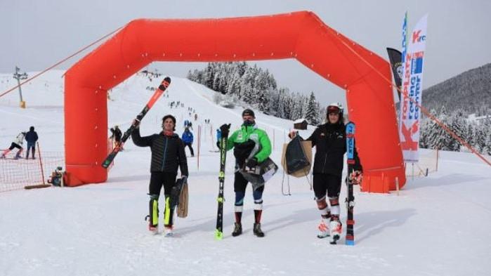 Четирима българи преодоляха квалификациите за гигантския слалом в Италия