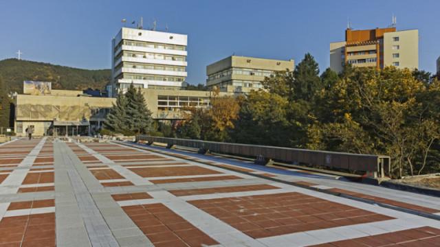 В Благоевград настояват за референдум за строеж на храм в центъра на града