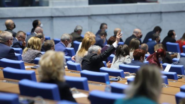 Депутатите приеха на първо четене промените в дейностите на психолозите