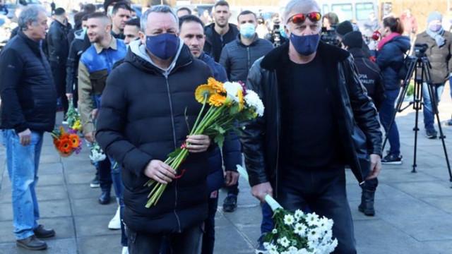 Наско Сираков: Бойко Борисов направи и невъзможното за концесията на стадиона