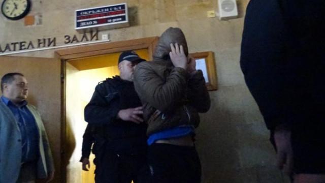 19 години затвор за Алекс от клана Гольовците за убийство в Кюстендил преди две години