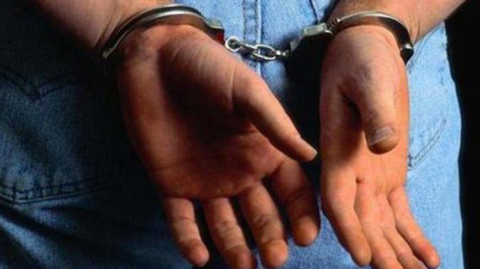 Арестуваха криминално проявен бягал от полицейска проверка във Варна