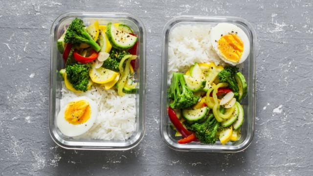 Ползите от еднообразното хранене