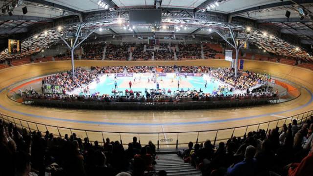 Пловдив ще бъде домакин на европейското по волейбол за жени
