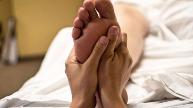 Рефлексотерапия – повече от масаж на краката