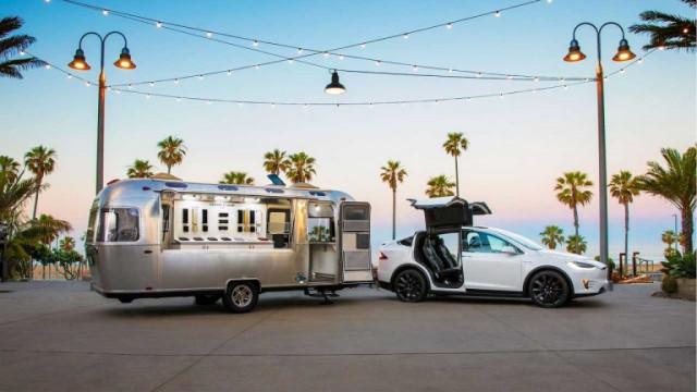 Airstream, електрическите каравани и предизвикателствата пред тях