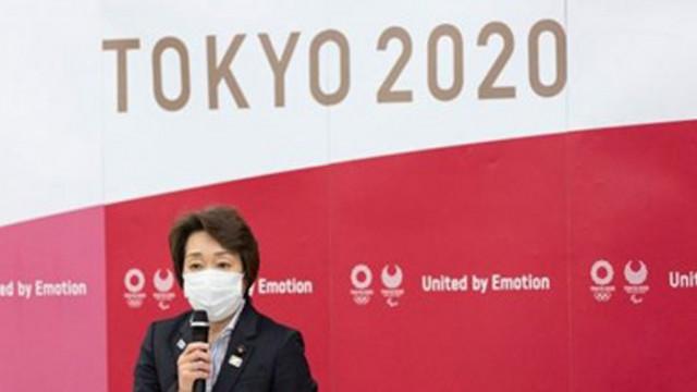 Пекин поздрави Сейко Хашимото