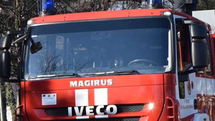 Пожар изпепели дома на семейство в Златарица, обединяват се да им помогнат