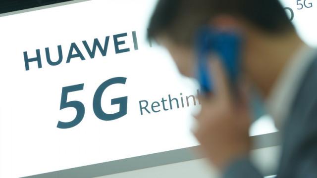 Huawei намалява производството на телефони, създава изкуствен интелект за други индустрии
