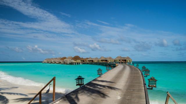 Малдивите имаха най-успешния туристически сезон през 2020 г.