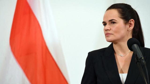 Лидерът на опозицията в Беларус: Загубихме улицата