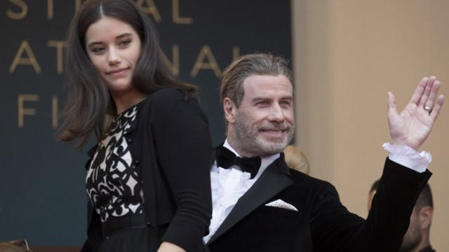 Дъщерята на Джон Траволта вече покорява Холивуд