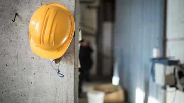 Тридесет случая на работа без договор на строителни обекти в София само за три дни