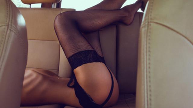 11 места, подходящи за бърз и страстен секс