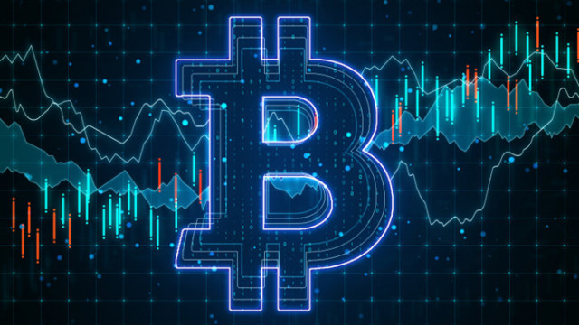 Bitcoin изтри $8 000 за 15 минути