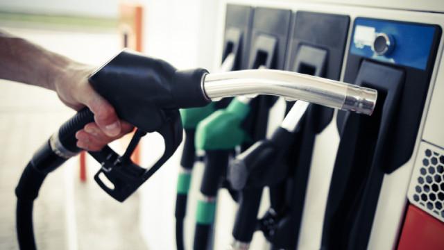 Рецидивист заредил гориво, не го платил и избягал