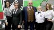"""Министър Кралев и президентът на AIBA Умар Кремльов откриха 72-ото издание на купа """"Странджа"""""""