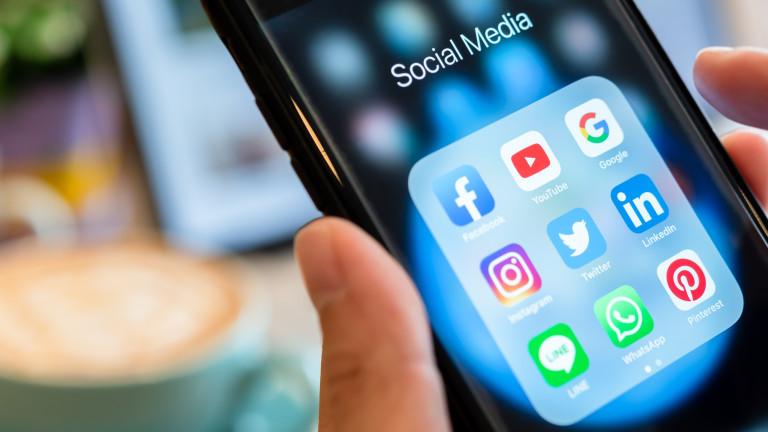 Потребителите на социални мрежи е по-вероятно да вярват на дезинформация