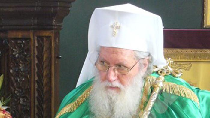 Утре се навършват 8 години от интронизацията на патриарх Неофит