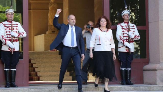 АФИС: Все повече българи нямат доверие на Президентството