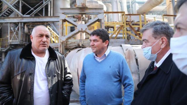 Борисов: Масово хората искат да се ваксинират, това е единственото решение (ВИДЕО)