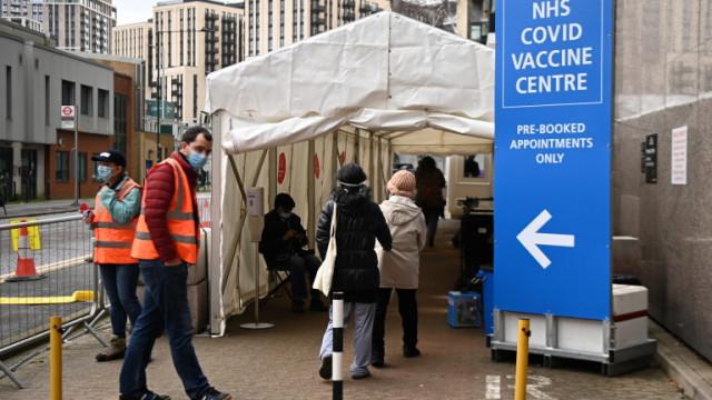 Шести пореден месец ръст на безработицата във Великобритания