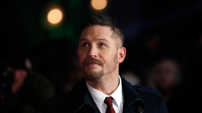 Havoc, Том Харди и криминалният трилър на Netflix, в който актьорът ще участва