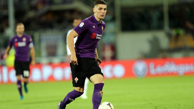 Никола Миленкович вече желан от Ливърпул, Манчестър Юнайтед, Интер, Ювентус и Борусия