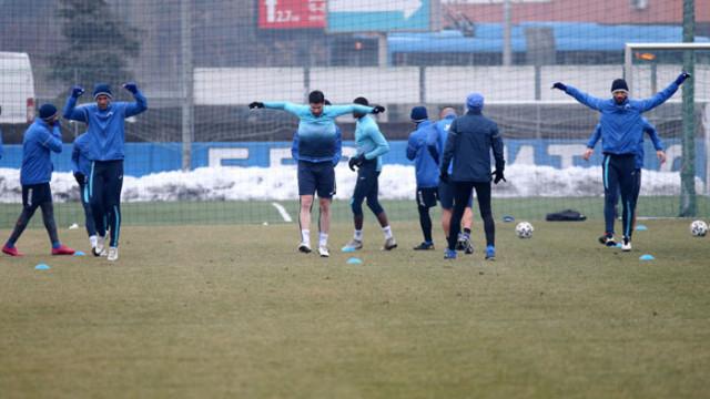 До дни: Левски преотстъпва играчите, на които Славиша Стоянович няма да разчита
