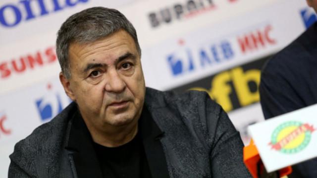 Председателят на федерацията по плуване: Случаят с допинга е много странен и загадъчен