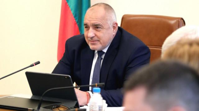 Борисов: Увеличихме с близо 2 милиона лева средствата за спорт за всички деца